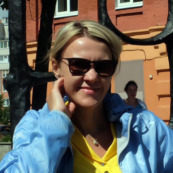 Olga Degen