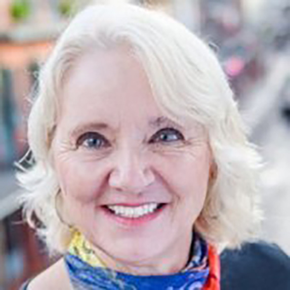 Winona Suzanne Ball