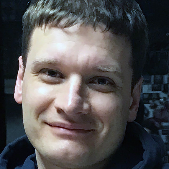 Valery Luksha